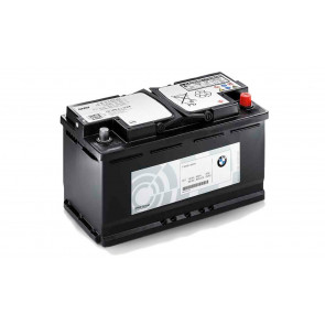BMW & MINI AGM-Batterie 80 Ah