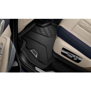 BMW Allwetter Fußmatten hinten X7 G07