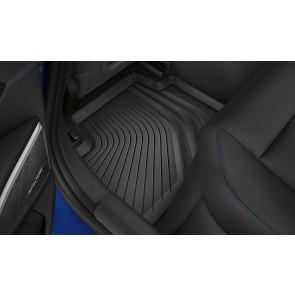 BMW Allwetter Fußmatten hinten 4er G22