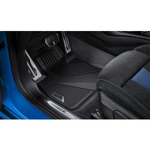 BMW Allwetter Fußmatten vorne 1er F40 2er F44