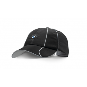 BMW Athletics Sports Cap schwarz