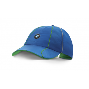 BMW Athletics Sports Cap blau