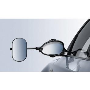 BMW Außenspiegel für Anhängerbetrieb 1er F20 F21 3er F30 F31 F34GT 4er F32 F33 F36 X1 E84