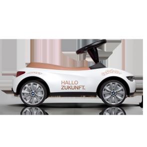 BMW Baby Racer III Hallo Zukunft