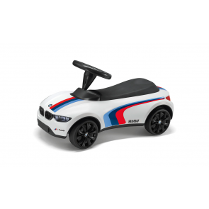 BMW Motorsport Baby Racer III