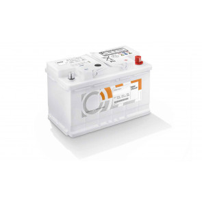 BMW Batterie 110 Ah