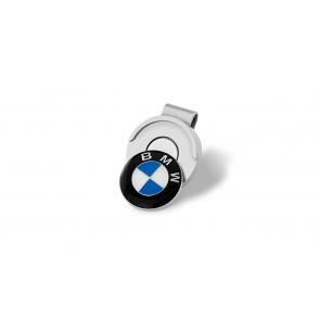 BMW Golfsport Cap-Clip