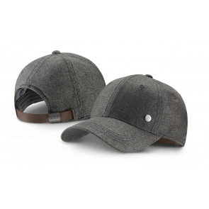 BMW Cap space grey melange