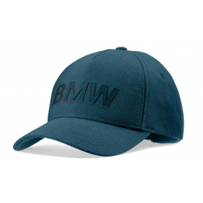 BMW Cap Wortmarke