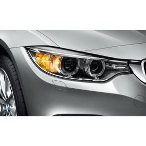 BMW Chrom Lampen PY21W