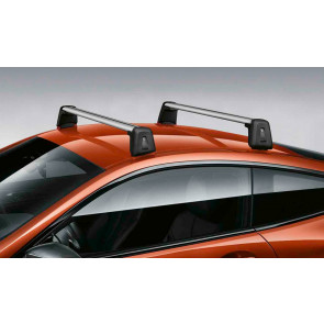 BMW Dachträger 8er G15