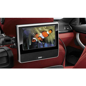 BMW DVD-System Tablet Single
