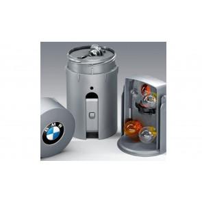 BMW Ersatzlampenbox 6er E63 E64