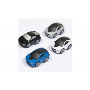 BMW Funcar i8 Maßstab 1:100