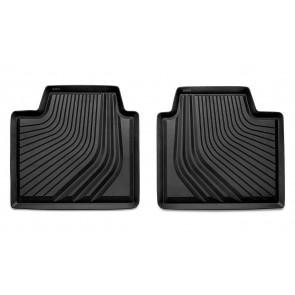 BMW Allwetter Fußmatten hinten 3er G28