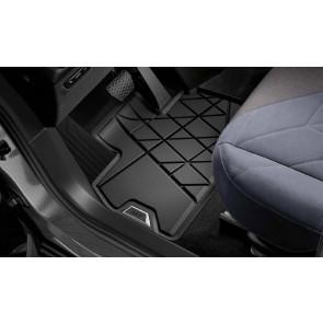 BMW Allwetter Fußmatten vorne iX i20