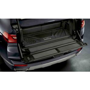 BMW Gepäckraumformmatte X7 G07