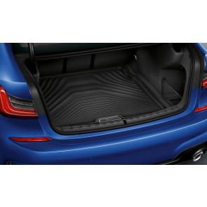 BMW Gepäckraumformmatte 3er G20 G28