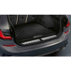 BMW Gepäckraumformmatte 3er G21