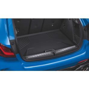 BMW Gepäckraumformmatte 1er F40