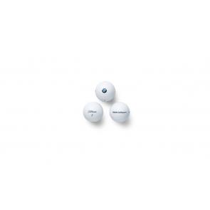 BMW Golfsport Golfbälle Titleist Pro V1