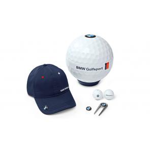 BMW Golfsport Geschenkset