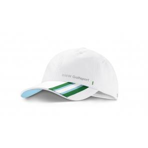 BMW Golfsport Cap Basic weiß