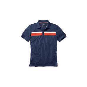 BMW Golfsport Herren Poloshirt Fashion