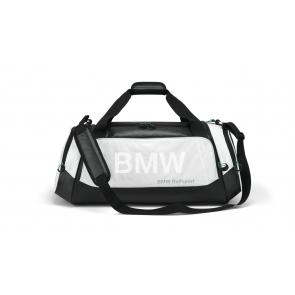 BMW Golf Sporttasche klein weiß