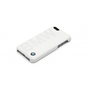 BMW Handy-Hartschale iPhone 6 weiß
