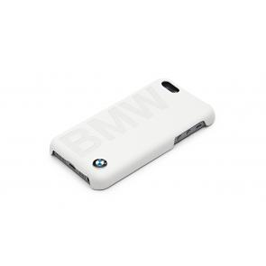 BMW Handy-Hartschale Samsung Galaxy S4 / S4 mini weiß