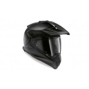 BMW Helm GS Carbon Grey matt