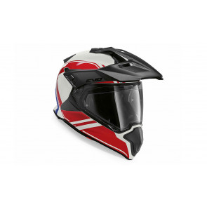 BMW Helm GS Carbon Evo Grid