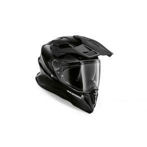 BMW Helm GS Pure Night Black