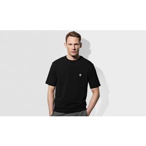 BMW Herren T-Shirt schwarz