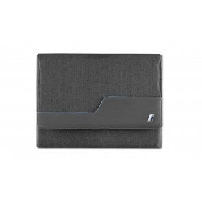 BMW i Laptoptasche multifunktional carbon grey