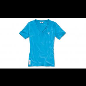 BMW i Damen T-Shirt (Gr. XS)