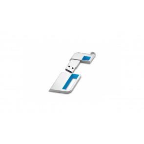 BMW i USB-Stick 32 GB silber