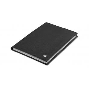 BMW Iconic Notizbuch schwarz inkl. Ersatzbuch
