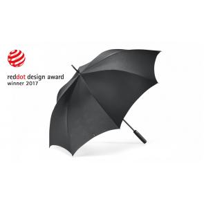 BMW Iconic Regenschirm schwarz