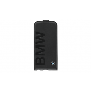 BMW Handy-Klapphülle Samsung Galaxy S6 schwarz
