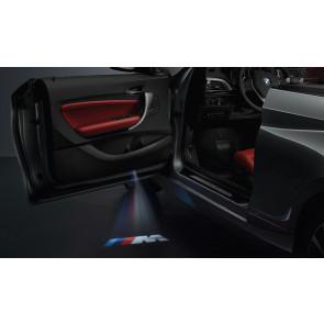 BMW Türprojektor-Ersatz-Dias M-Logo