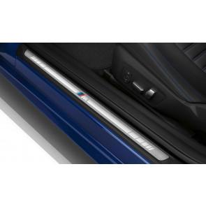 BMW M Einstiegsleiste 4er G22