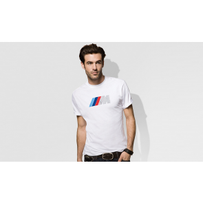 BMW M Herren Fan T-Shirt