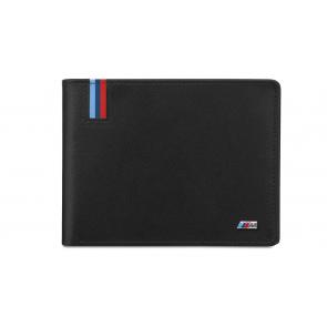 BMW M Geldbörse schwarz