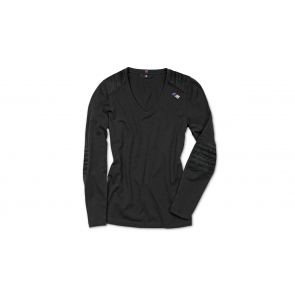 BMW M Damen Langarmshirt (Gr. XXL)