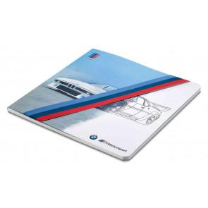 BMW M Motorsport Malbuch