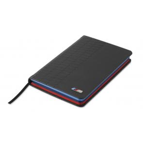 BMW M Notizbuch Pocketsize schwarz