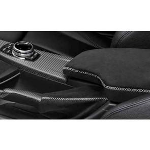 BMW M Performance Armauflage Alcantara 3er F30 F31 F34 4er F32 F33 F36