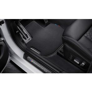 BMW M Performance Einstiegsleiste Carbon X3 G01 X3M F97 X4 G02 X4M F98